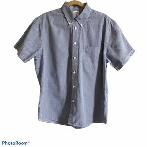 Brooks Brothers short sleeve Men's shirt